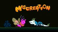 【小握解说】《怪物创造:进化你的生物》第3期:终于找到了蝴蝶的翅膀