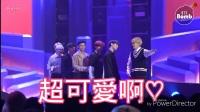 BTS爆笑舞台,金泰亨迷路 郑号锡发呆,看完不笑你打我!