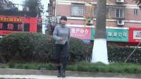 永东玲子广场舞 女人没有错