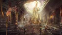 翻修女娲庙,地底下发现了女娲的墓碑,专家查看后惊愕