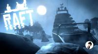 【矿蛙】RAFT木筏#12丨重大更新!幽灵游艇解封!