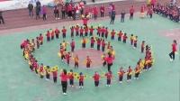 才溪镇四坊幼儿园2020年元旦我运动、我健康、我快乐亲子运动会
