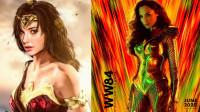 2020期待值最高大片!盖尔·加朵DC《神奇女侠2》新预告逐帧解析