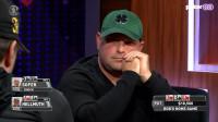 【小米德州扑克】扑克狗现金局 3 Rob老板和他的朋友们