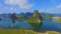 探秘中国最绿的生态峡谷