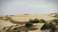 探秘中国最丢脸的沙漠