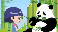 这个少儿绘画视频不但教画画,还可以学习动物小常识,今天画的动物不但可爱,还是国宝,是中国人都认识