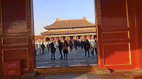 2020年伊始,小王旅游故宫博物馆,全程实拍记录唯美景象,下集
