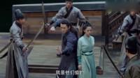 锦衣之下:袁今夏被冤枉偷了生辰纲,立马跟人大打出手!
