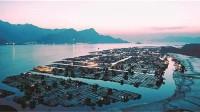 探秘中国唯一一座漂在海上的城市