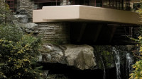 80年前的顶级建筑师是什么风格?看完后让人诧异,别墅还能这么建?