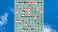 象棋:突弃双车,炮马入局,这盘棋太凶了,根本挡不住