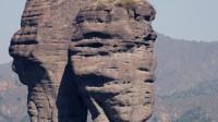 世界未解之谜:建于河北山峰上的神秘寺庙,如何建成至今成迷
