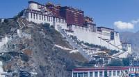震撼!世界海拔最高的宫殿竟在新疆,还有无人能破解的秘密