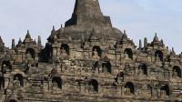 神秘!世界最大的佛教遗迹,仅空中可见的图腾至今仍是谜团