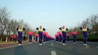 示范操+第五套佳木斯快乐舞步健身操【中国时光】