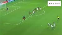 U17世界杯,塔吉克斯坦的这记任意球配合太有想象力了