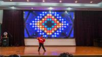 少儿街舞表演《HAPPY JUMP》北圩居民区楼组长联欢会