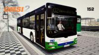 巴士模拟2 扶稳坐好马上起飞 LandkreisBonningen 902路 NEOMAN Overhaul