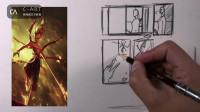 素描入门05:如何学会构图【蔡海晨素描教程3.0版本】
