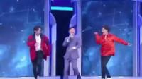 费玉清在综艺节目上再跳魔性舞蹈,引全场美女们爆笑