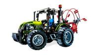 LEGO乐高积木玩具科技机械组系列8284沙滩车套装速拼