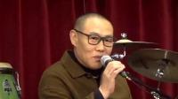 音乐制作人李杰谈创作动力,鼓励原创音乐百家争鸣 杰出原创 20200114