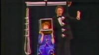 那些年追过的魔术师之 Les Andreals