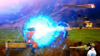 【PS4K】画质 七龙珠Z:卡卡罗特 攻略解说全集02期
