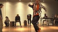 方丈 VS Z Jay|Popping Final|S.Y.G.U. 上海分站