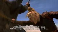 功夫之王:李连杰的大圣太调皮了,整天作弄天兵