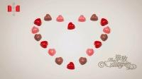 Pierre Marcolini · 用一颗巧克力来感受爱人的拥吻