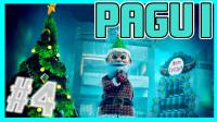 【XY小源】PAGUI打鬼 第4期 圣诞主题什么鬼