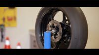 摩托车轮胎要不要做动平衡?226【LongWay摩托志】