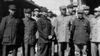 解放战争时期,国民党均第一个起义将领是谁?他后来结局如何?