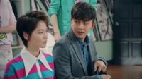 爱情公寓5:大力亲手为张伟做一把爱情椅,两人当场撒狗粮,辣眼睛!