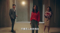 """爱情公寓5:刚想给新房子装修的一菲,一推开门,就是一堆""""装修一条龙""""传单!"""