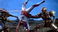 奥特曼:唯一一个被怪兽打得智商下线的奥特曼,想出来的战斗计划坑了自己