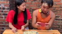 欢乐搞笑一家亲:村里的爆笑故事第499期
