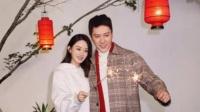 曝赵丽颖冯绍峰2月补办婚礼 品牌正赶制喜糖