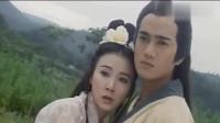 绝代双骄:月奴江枫逃出移花宫,没想到还是被二宫主当场逮到,结局没想到!