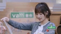 综艺:张嘉倪是四川人,做节目带了很多的辣椒,买超帮忙剥蒜头