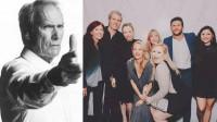 离婚两次!五个私生子女!好莱坞90岁东木导演的传奇人生