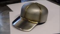 老师傅焊接一个金属帽子,这技术值不值8000一月