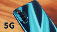 2000价位段的5G良品?Realme X50体验