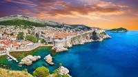 最经典旅行地之一,《权利的游戏》君临城原型,欧洲的后花园!