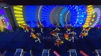 中国风舞蹈火力全开,绝美小姐姐不看看吗? 2020 FINA冠军游泳系列赛 北京站 第1比赛日 1