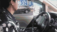 王俊凯自己开车参加春晚联排