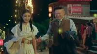 没想到小岳岳竟然能跟佟丽娅约会,太逗了