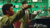 唐人街探案:张大大友情客串,几分钟的戏让我笑了一整天!